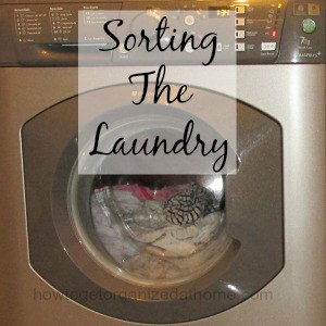 Getting The Laundry Right