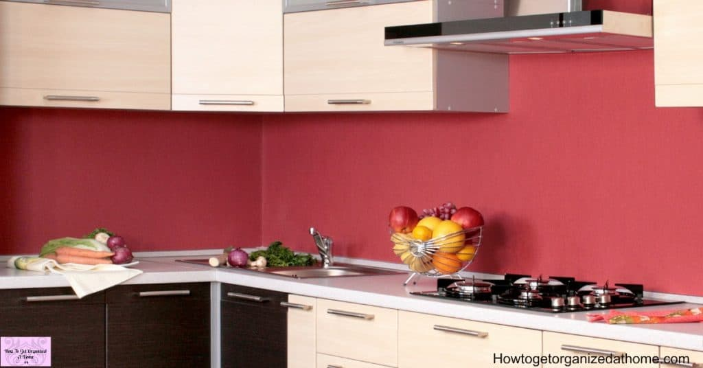 Take control of your kitchen with these organizing ideas and solutions!