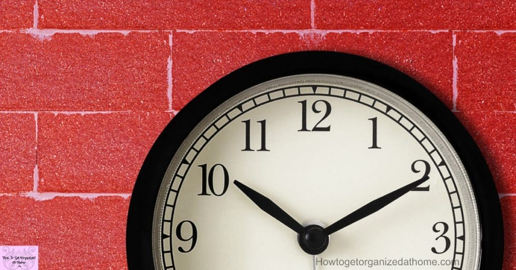 Understanding the importance of time management and what it can do for you is amazing!