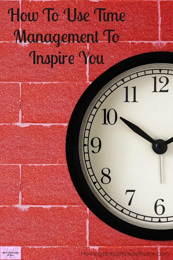 Achieve your dreams and start to take control of your time management now! It's not too late to live your dreams!