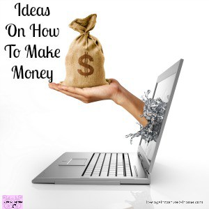 If you are looking for ideas on how to make money, even a complete income from home then this is for you!