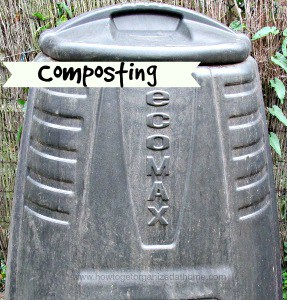 The Compost Bin