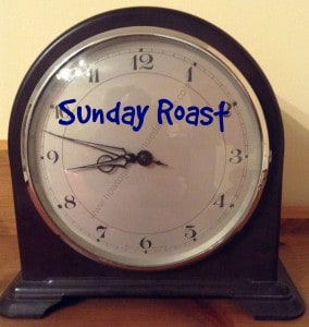 Timing The Perfect Roast