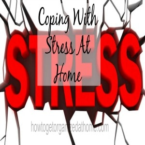 Stresses At Home