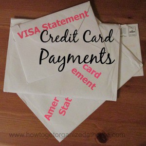 Why Your Credit Card Payments Must Be On Time