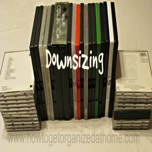 Downsizing: Why Reduce Your Homes Content