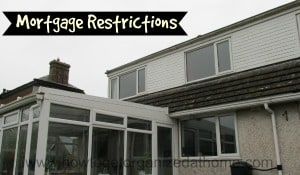 Mortgage Application: Are They More Intrusive
