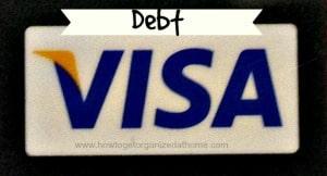 Do You Pay Off Debt Equally