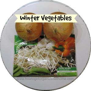8 Winter Vegetables To Grow