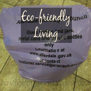 Eco-Friendly Living