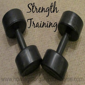 Strength Training To Improve Posture