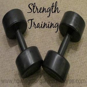 Strength Training To Improve Posture