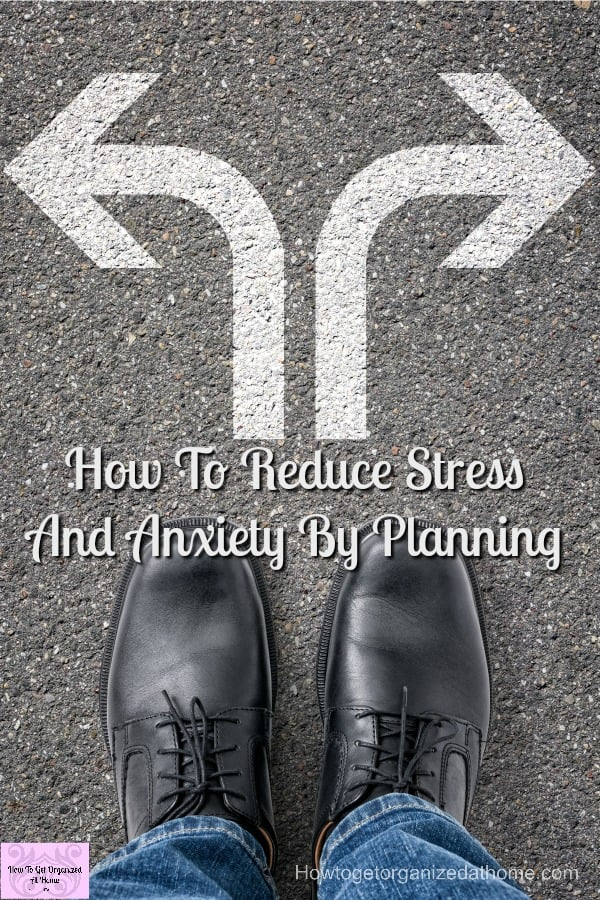 If you need to improve your life by controlling your depression it is important that you look at the level of stress you are feeling!