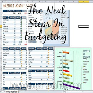 Take Budgeting To The Next Level