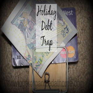 Avoiding The Holiday Debt Trap