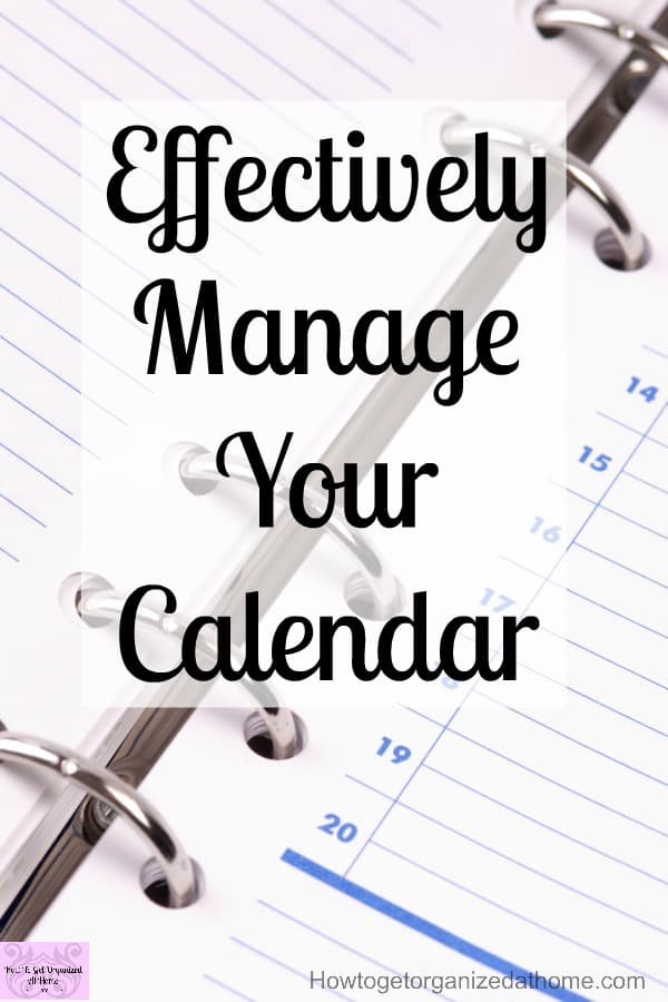 Are you looking for cute planner ideas that work? Time management is a key factor in managing your calendar and to-do lists.
