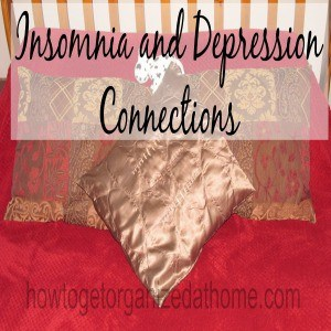 Connections Between Insomnia And Depression