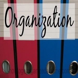 Is Perfect Organization Possible