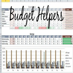 Budget Helpers: Debt Is Not Forever