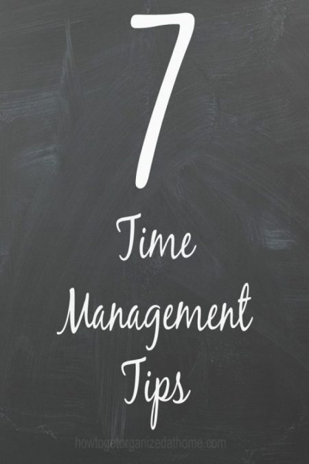 Time management is important if you are looking to accomplish more in your day than you might think is possible. Click the link to see how!