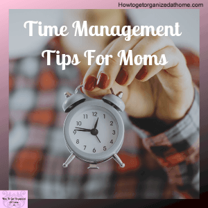 If you are looking for successful time management strategies then you need to consider what you are doing wrong before you can put it right!