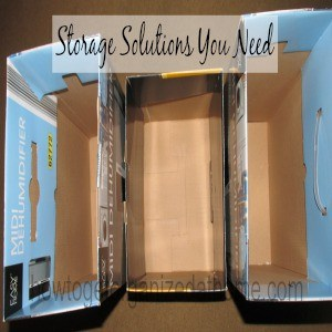 Storage Solutions You Need