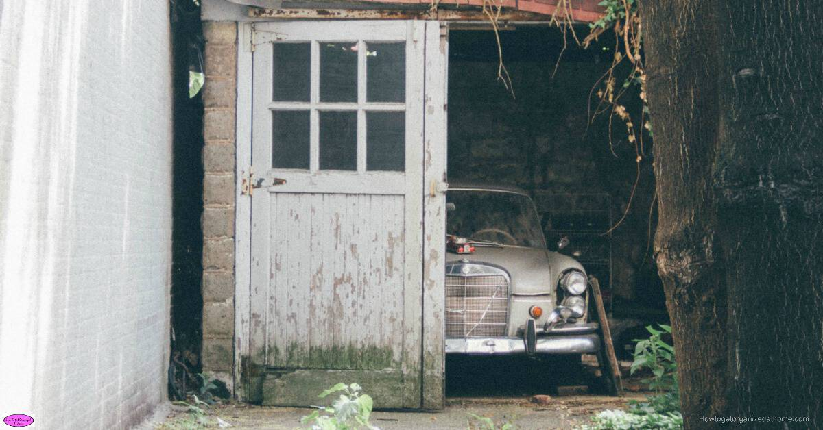 Why You Must Spring Clean Your Garage