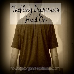 Tackling Depression Head On