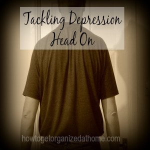 Tackling Depression Head On
