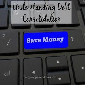 Understanding Debt Consolidation