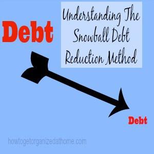 Understanding The Snowball Debt Reduction Method