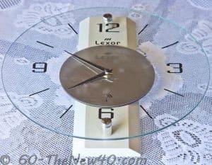 Re-Purposing Broken Clock