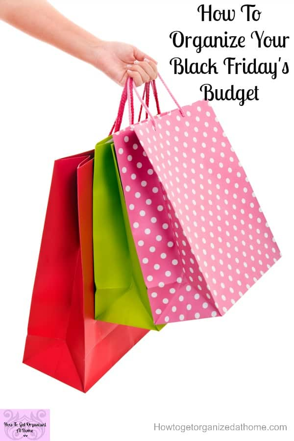 Do you want to prepare your Black Friday's survival kit in advance, plan your shopping and get the best deals going? Start preparing now!
