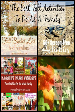 The Best Fall Activities To Do As A Family