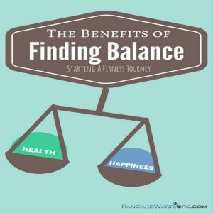 Finding Balance In Fitness And Health