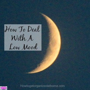 Dealing with a low mood is difficult but there are steps you can take that can improve how you feel. Click the link to find out how!