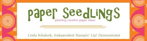 Paper Seedlings
