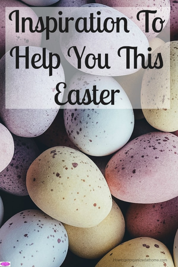 If you are looking for inspiration to help you this Easter find the right gifts and within your budget then click through for the suggestions.