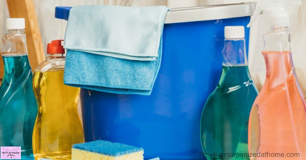 Do you need to build some simple habits into your daily routine to help keep your home clean and presentable!