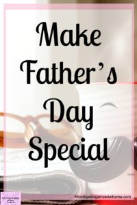 When it comes to Father's Day with some unique Father's Day gifts that they will love! Click to get inspired!