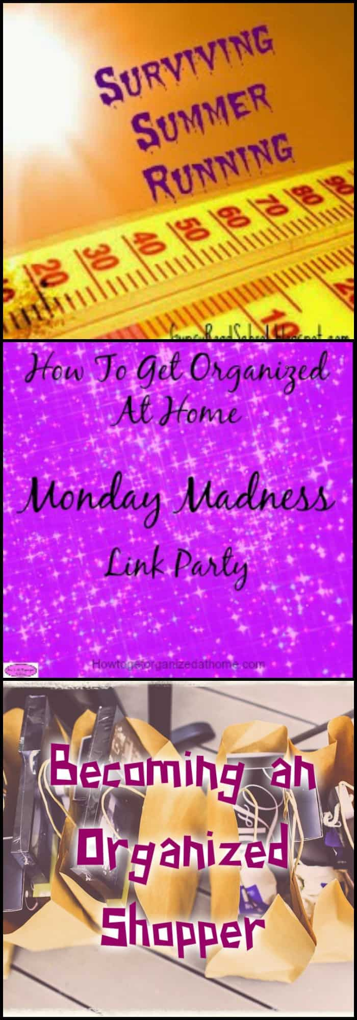 Sharing some of the best of the Monday Madness's posts from the month of May. There is some awesome family content in here for you to read!