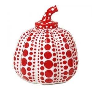 China Pumpkin Paperweight