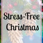 Planning a stress-free Christmas seems impossible, but it can be done! Use these 10 simple ideas and get your holiday planned!