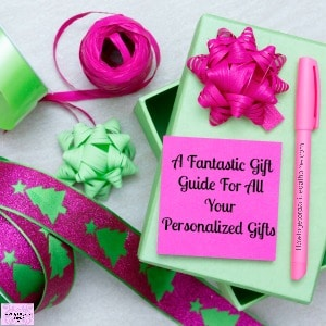 Fantastic gift ideas for all the family! Order now before it's too late!
