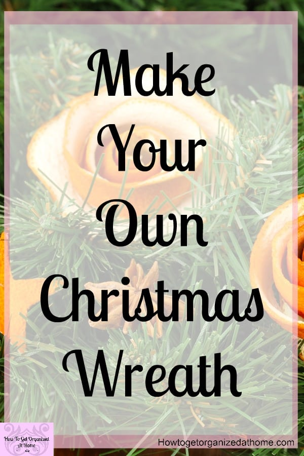 Are you looking for a holiday wreath that you will love and want to show off to the world? These simple and easy holiday wreaths are amazing and really simple to make!