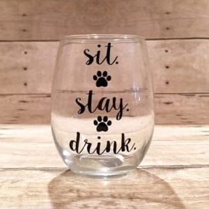 dog-themed-glass