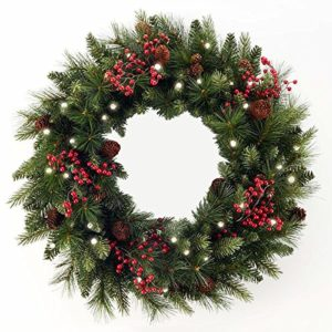 light-up-wreath