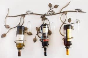 metal-wine-rack