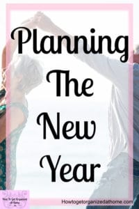 Are you making plans for the New Year? Find these tips and ideas that will help you meet your goals and dreams each and every year! #goals #goalsetting #newyear