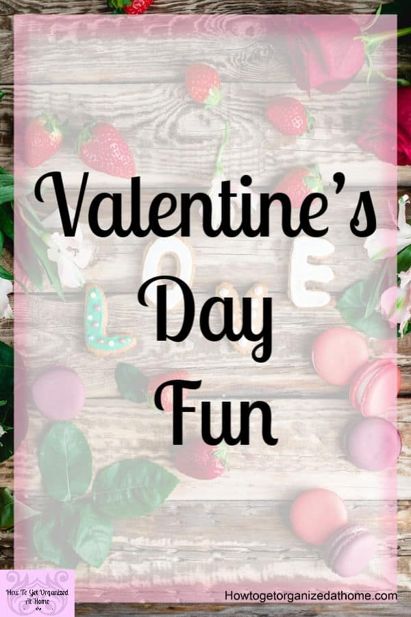 Ideas to inspire you for a fun and frugal Valentine's Day! Make it fun and special without costing more than you can afford!